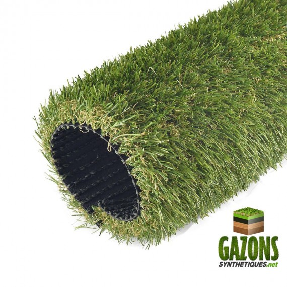 Gazon artificiel Jardin