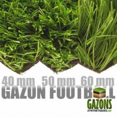 Gazon Foot à sabler