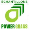Échantillon POWER GRASS
